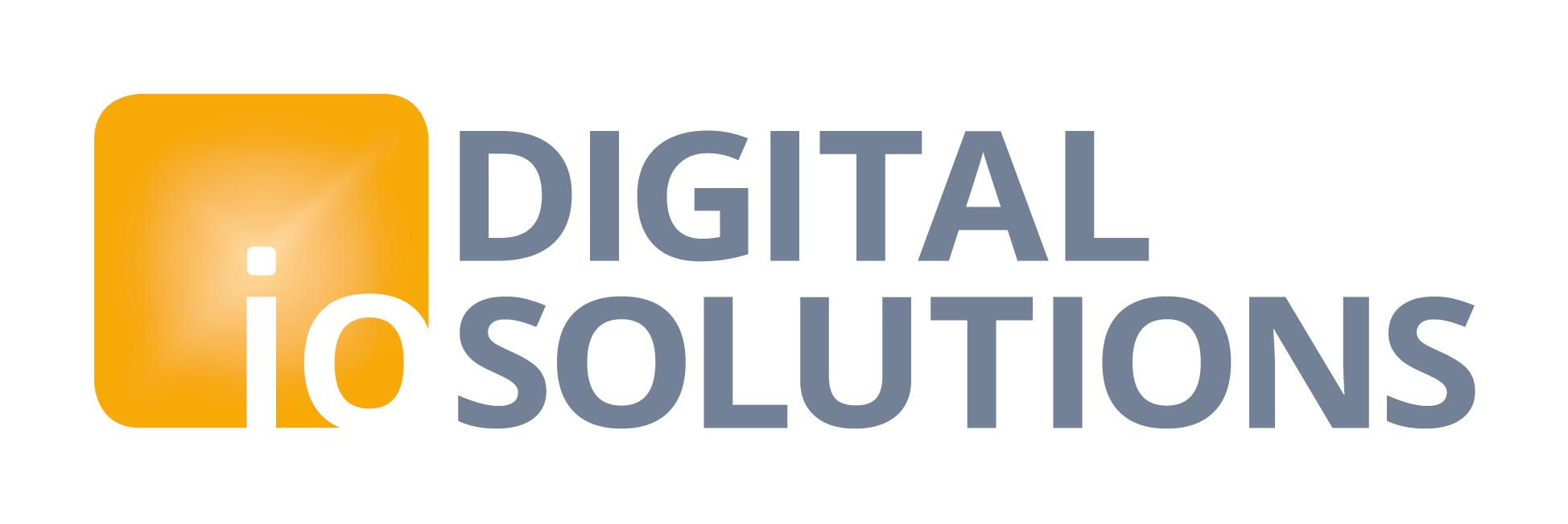 Logo io-consultants